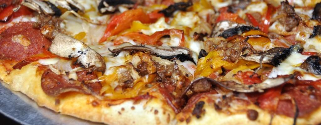 Gourmet Pizza in South Lake Tahoe